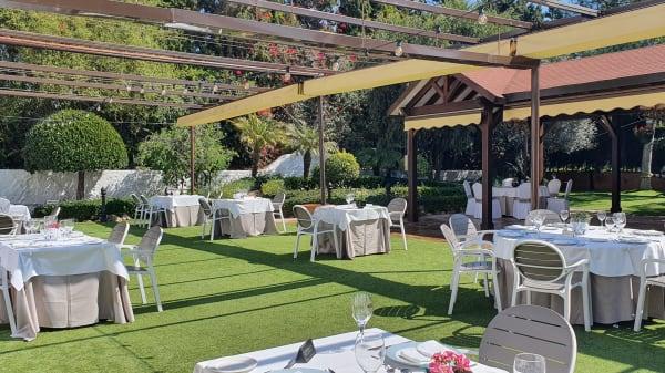 Raíces - Hotel Cortijo Chico, Alhaurin De La Torre