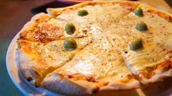 Sugerencia del chef - Casa Jache, Buenos Aires