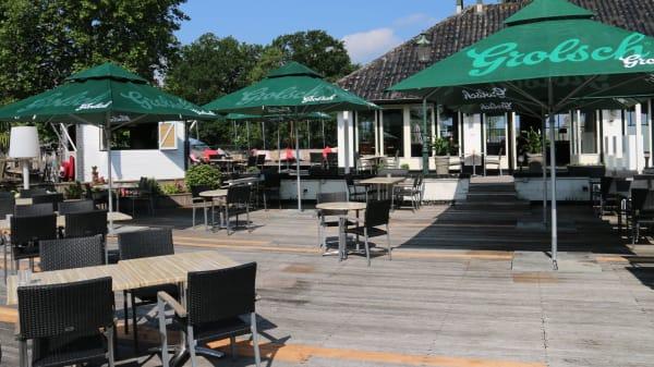 Terras - Eetcafé De Otter, Loosdrecht