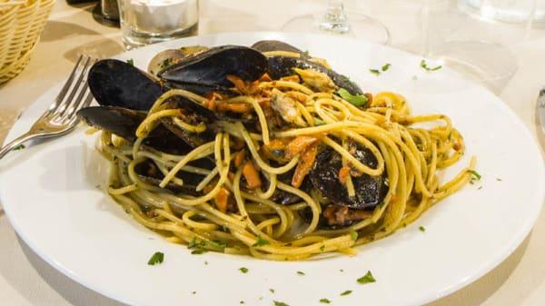Suggerimento dello chef - 7 Scogli, Firenze