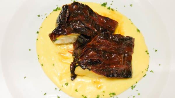 Suggerimento dello chef - '900 Restaurant, Matera