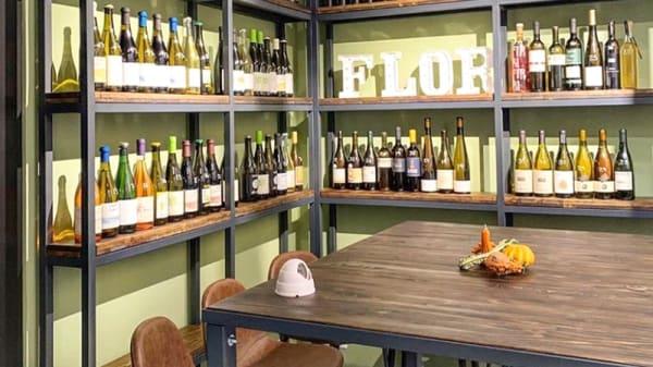 Sala - Flor. | Born to be Wine, Milano