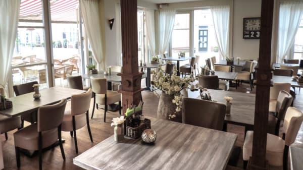 Het restaurant - Grillhouse by onsz, Helmond