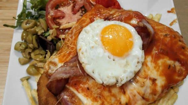 Sugerencia del chef - Caracé, Cornella De Llobregat