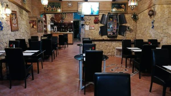 Haweli Indian Restaurant - Carvoeiro, Carvoeiro