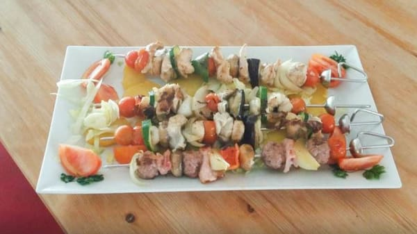 Sugerencia del chef - Hombre del Velero, San Pedro Del Pinatar
