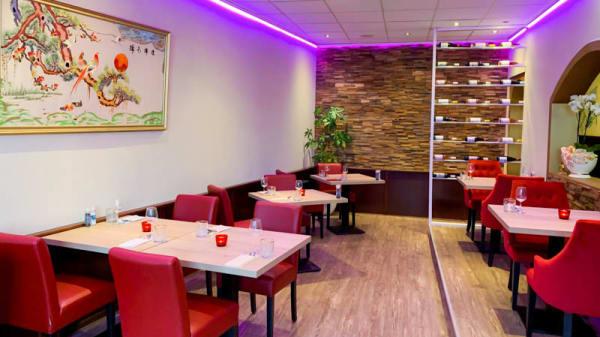 Het restaurant - Hong Fa, Zierikzee