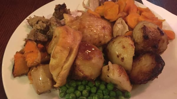 Toby Carvery - Langley Green, Crawley