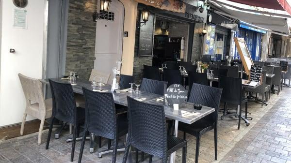 Chez Mickael, Cannes
