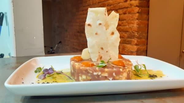 Sugerencia del chef - La Nonna Delia, Barcelona
