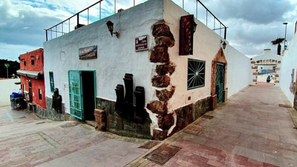 Fachada - A mi manera, Puerto del Rosario