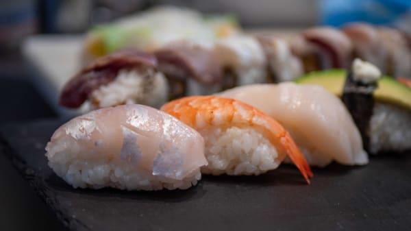 Tokio Sushi - Martigues, Martigues