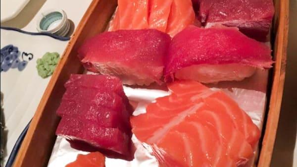 Sugerencia del chef - Sushi Ya, Reus