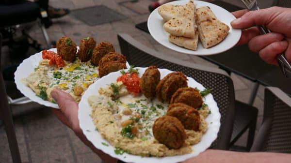 Suggestion du Chef - Le Falafel, Nice