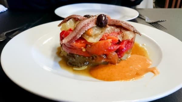 Sugerencia del chef - La bona taula, Castelldefels