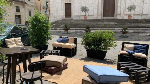 esterno - Silver Spuleti, Spoleto