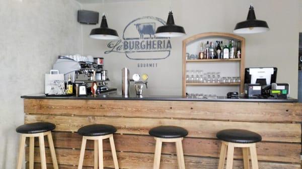 interno - La Burgheria, Biella