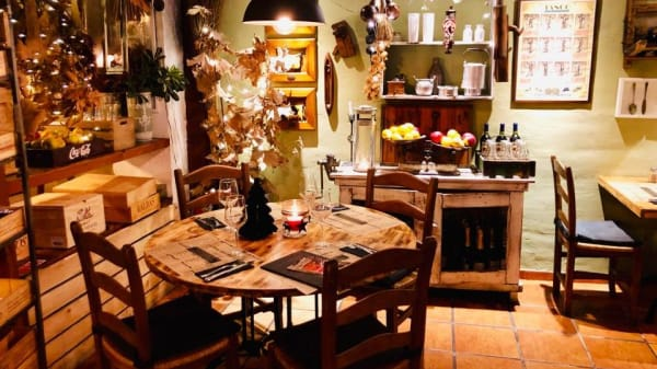 Sur Argentinian Restaurant, Estepona