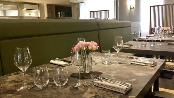 Py Restaurant, Lyon