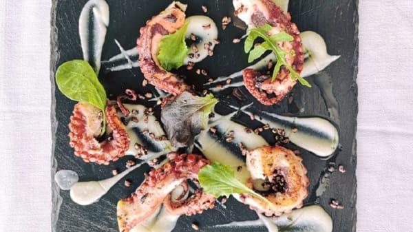 Suggerimento dello chef - Ristorante da Baldì, Ancona