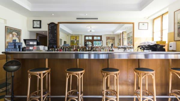 Bar - Café de Peney, Satigny