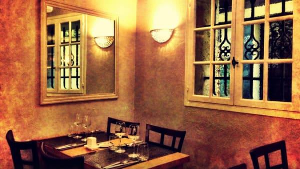 Restaurant - Le Chrono, Antibes