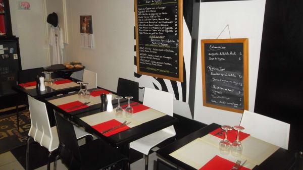 Tables dressées - Mini Festin, Paris