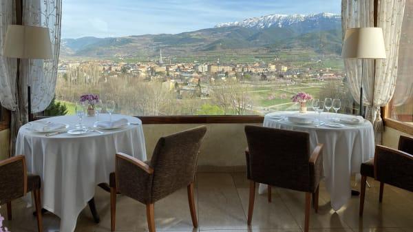 Katia - Hotel El Castell de Ciutat, La Seu d'Urgell