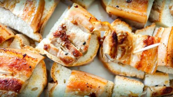 Sugerencia del chef - Casa Norika, Madrid