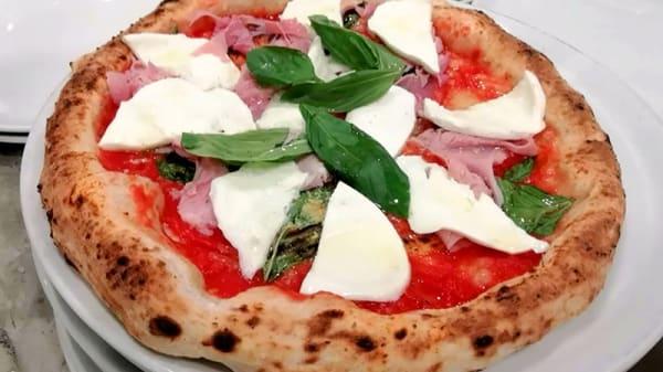 Suggerimento dello chef - Pomodoro & Basilico, Rapallo