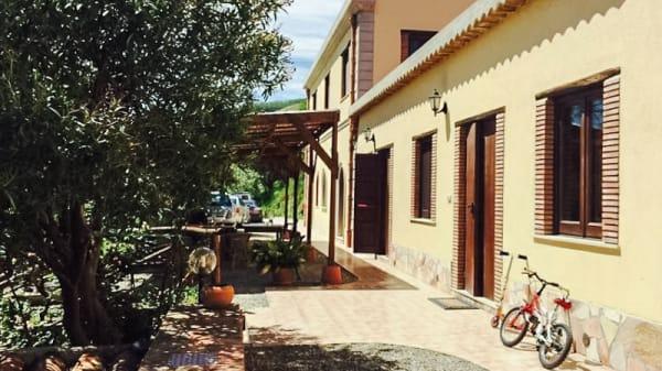 Esterno - Agriturismo La Casa del Priore, Patti