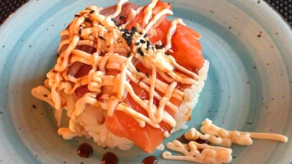 Suggerimento dello chef - Ristorante Huang Sushi, Villacidro