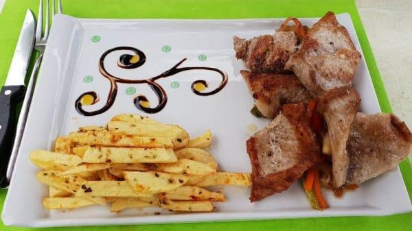 Sugerencia del chef - Terraza Taoro, Puerto De La Cruz