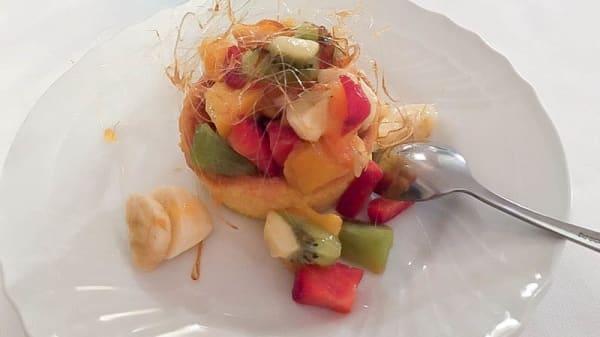 Suggerimento dello chef - Le Betulle, Rovigo