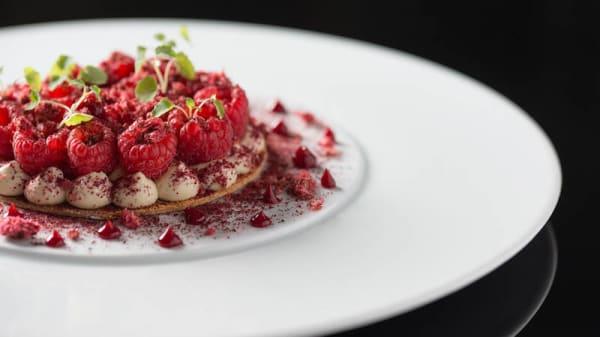 dessert - Le Refuge des Gourmets côté gastro, Machilly