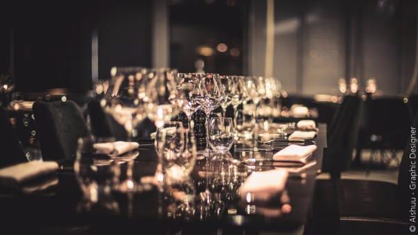 Table - Black by Jack, Lyon