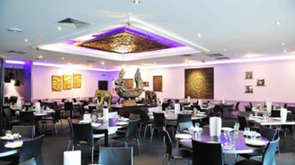 The Thai Orchid Springwood, Springwood