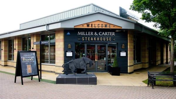 Miller & Carter - Sheffield Centertainment, Sheffield