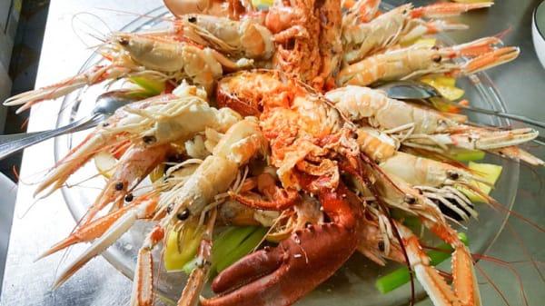 Suggerimento dello chef - Versilia Com'era, Mungherino
