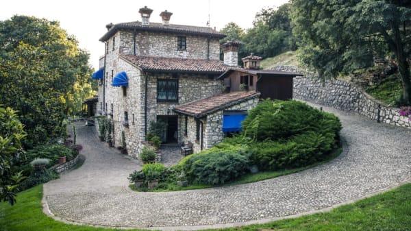Ristorante Pi Castel, Brescia