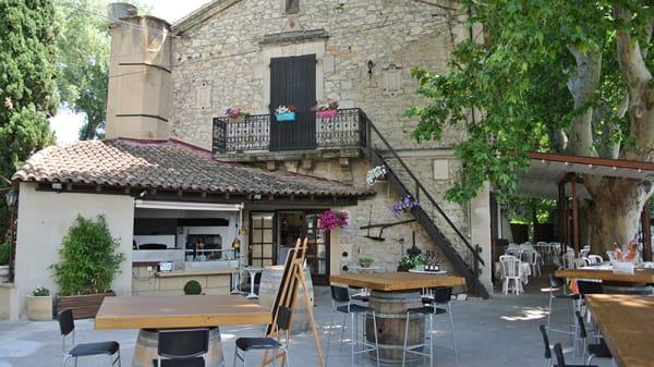 Le Bercail - Le Bercail, Avignon