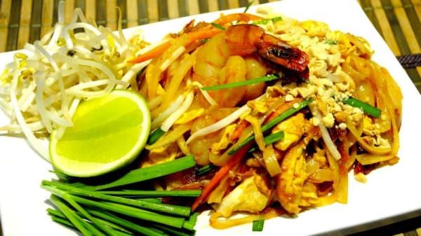 Zabisan Thai Restaurant, Burleigh Heads (QLD)