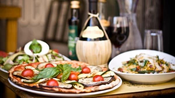 Cantina E Cucina, Rome