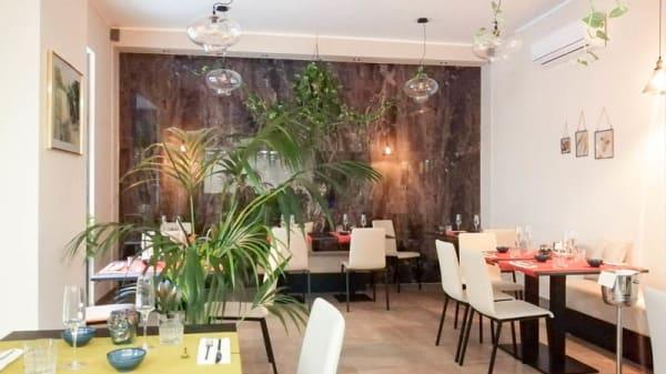 Vista sala - Cattivo Gusto Restaurant, Angri