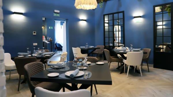 Baelo Restaurante Torrelodones (antiguo Olive), Torrelodones