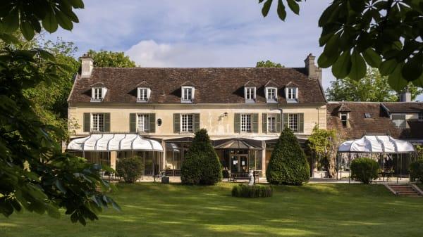 La Demeure - Hostellerie de Varennes, Varennes-Jarcy
