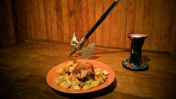 Suggerimento dello chef - Lanterna Fioca, Lamporecchio