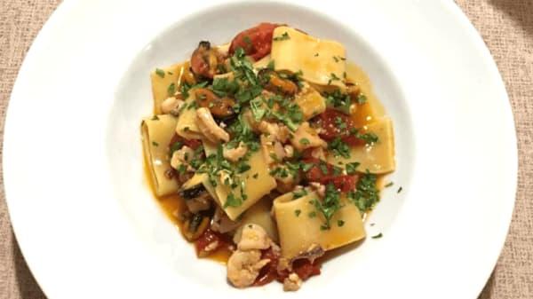 Suggerimento dello chef - Cucina e Vino, Ragusa