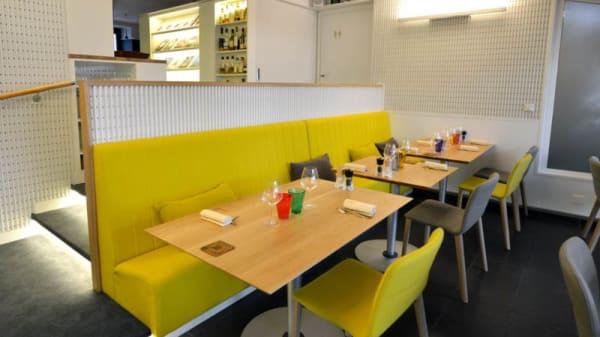 Restaurant Le Jardin Gourmand A Lorient 56100 Avis Menu Et Prix Sur Thefork Lafourchette