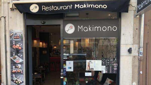 Makimono, Villeurbanne